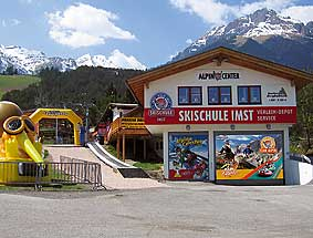 Monsterroller Imst Tirol Österreich Imst Tyrol Austria Europe Monster Roller im Sommer Sommerpiste Incentives Incentieves Firmenevents Jubiläum events